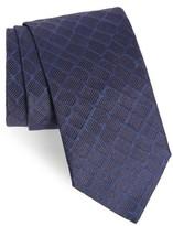Armani Collezioni Men's Kayman Jacquard Tie