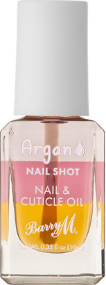 Barry M Nail Shot Nail & Cuticle Oil Argan 10Ml
