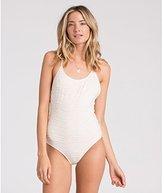 Billabong Junior's Lacy Daze Bodysuit