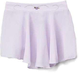 Basic Moves Girls' Casual Skirts LAVENDER - Lavender Skirt - Toddler & Girls