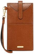 Lodis Stephanie Ingrid Leather Phone Wallet