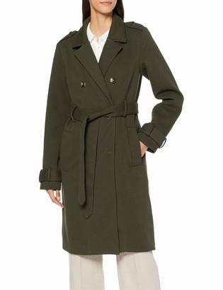 Y.A.S Women's Yaschadro Wool Coat