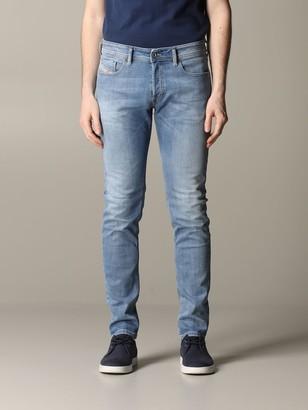 Diesel Jeans Jeans Men