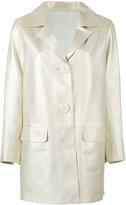 Sylvie Schimmel Dimitri jacket - women - Lamb Skin - 40
