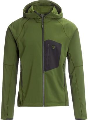 Mountain Hardwear Keele Hooded Jacket - Men's