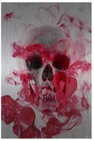 Parvez Taj Skull2 (Aluminum)