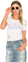 Mother Itty Bitty Goodie Goodie Holy Innocents Tee
