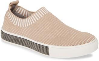 Bernie Mev. Sparky Slip-On Sneaker