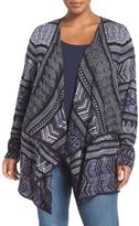 Lucky Brand The Lotus Cardigan