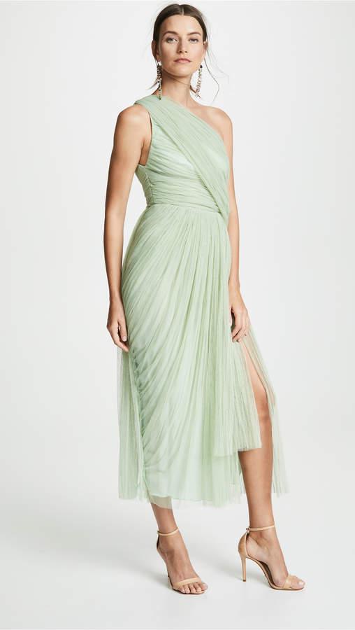 Maria Lucia Hohan Willa Midi Dress