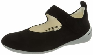 Think! Women's 686216_CUGAL Ankle Strap Ballet Flats