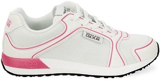 Versace Jeans Couture Women's Mesh Sneakers