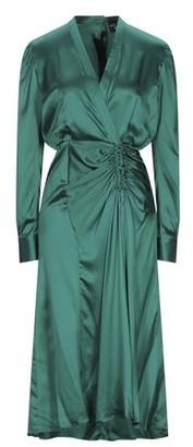 MIMI LIBERTE by MICHEL KLEIN 3/4 length dress