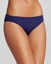 Vince Camuto Lido Stripe Classic Bikini Bottom