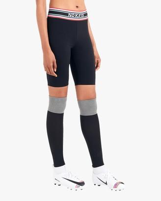 NO KA 'OI Grace Bike Shorts
