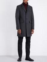Belstaff Wellingbury wool-blend duffle coat
