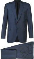 Brioni pinstripe two-piece suit - men - Wool - 50