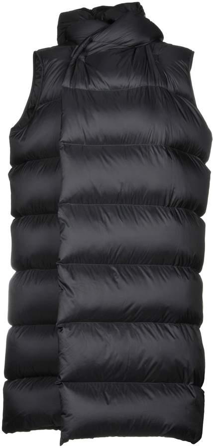 Rick Owens Down jackets - Item 41819081PE