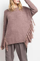 Easel Cozy Sweater