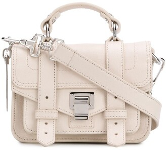 Proenza Schouler micro PS1 crossbody bag