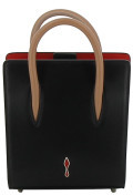 Christian Louboutin Nano Paloma Shoulder Bag