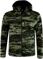 The North Face Apex Bionic 2 Soft Shell HOODED Jacket HOODIE 2016 - Men's (L)
