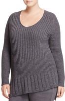 Marina Rinaldi Alato Asymmetric Sweater