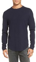 Vince Men's Long Sleeve Crewneck T-Shirt