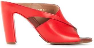 Maison Margiela mule style sandals