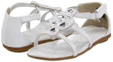 Kenneth Cole Reaction Fly A Bright 2 (Infant/Toddler) (White) - Footwear
