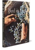 Assouline Bird In Hand: Adelaide Hills, Australia Hardcover Book - Green