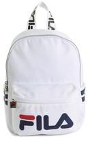 Fila Logo Mini Backpack