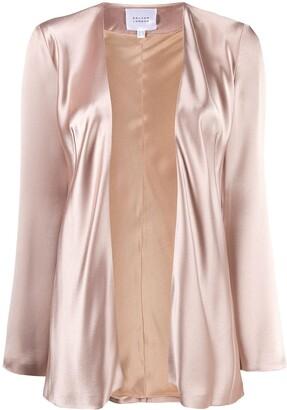 Galvan Long Sleeve Evening Jacket