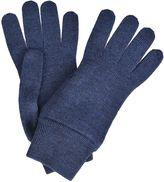 Dolce & Gabbana Ribbed Gloves