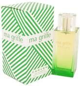Carven MA GRIFFE by Eau De Parfum Spray (New Packaging) 3.3 oz