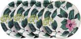 Cath Kidston Mornington Leaves Set of 4 Wooden Coasters