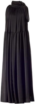 Meem Label Casee Black Maxi Dress