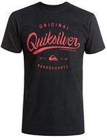 Quiksilver Men's Home Run T-Shirt