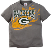 Gerber Green Bay Packers Gray Tee
