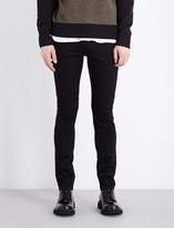 7 For All Mankind Ronnie skinny-fit tapered jeans