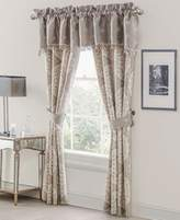 "Waterford Darcy 55"" x 18"" Window Valance"