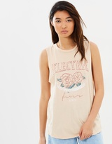All About Eve Electric Muscle Tank