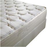 Ethan Allen Serenity plush mattress