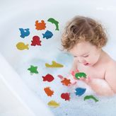 Bed Bath & Beyond 36-Piece Foam Bath Animal Set