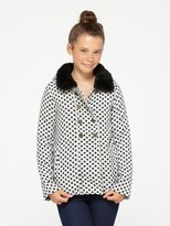 Roxy Girls 7-14 Shiver Jacket