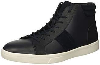 Calvin Klein Men's IGNOTUS Smooth Calf Sneaker