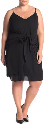 City Chic Spice Up Dress (Plus Size)