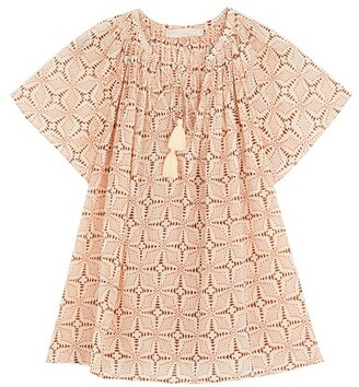Lowel blouse
