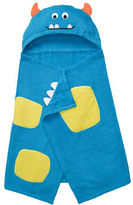 Carter's Monster Hooded Towel-Toddler