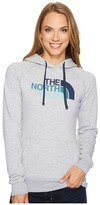 The North Face Half Dome Hoodie ) Women's Sweatshirt
